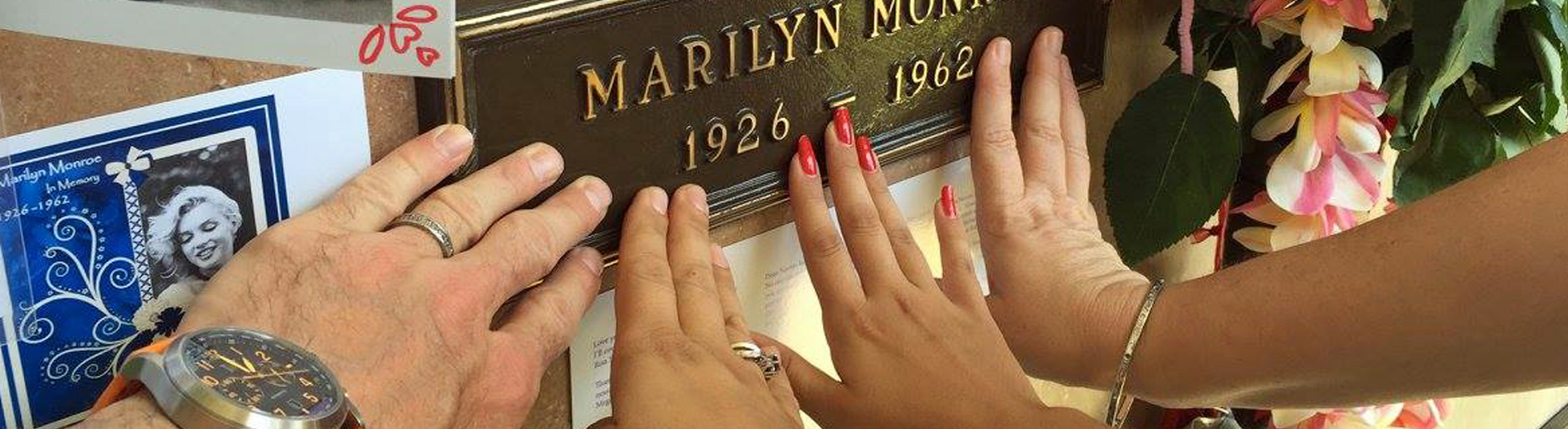 Marilyn Remembered